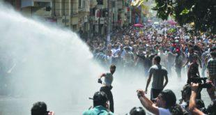 taksim 31 mayis