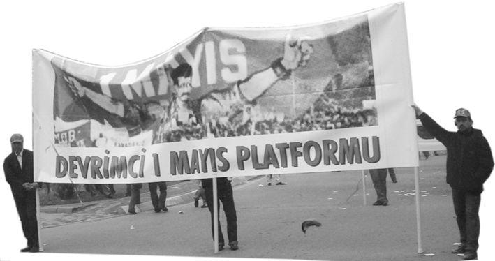 devrimci-1-mayis-platform