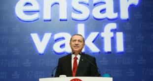 ensar-vakfi-erdogan