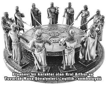arthur-ve-yuvarlak-masa-sovalyeleri