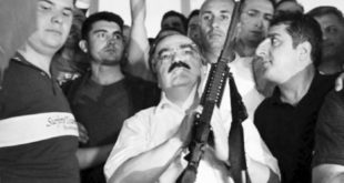 AKP-silahlanma