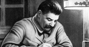 stalin-okuyor